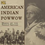 American Indian Pow Wow : Music of the Navajo